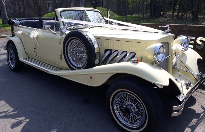 Beauford Long Bodied