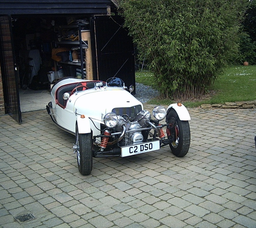 Cars For Sale – Complete Kit Car