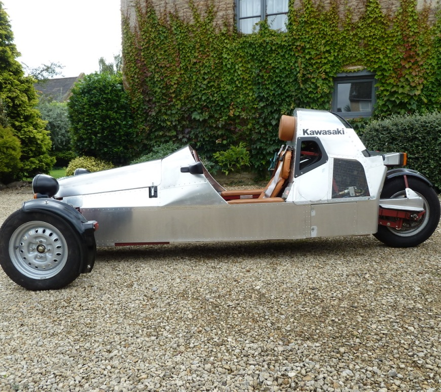 Complete Kit Car