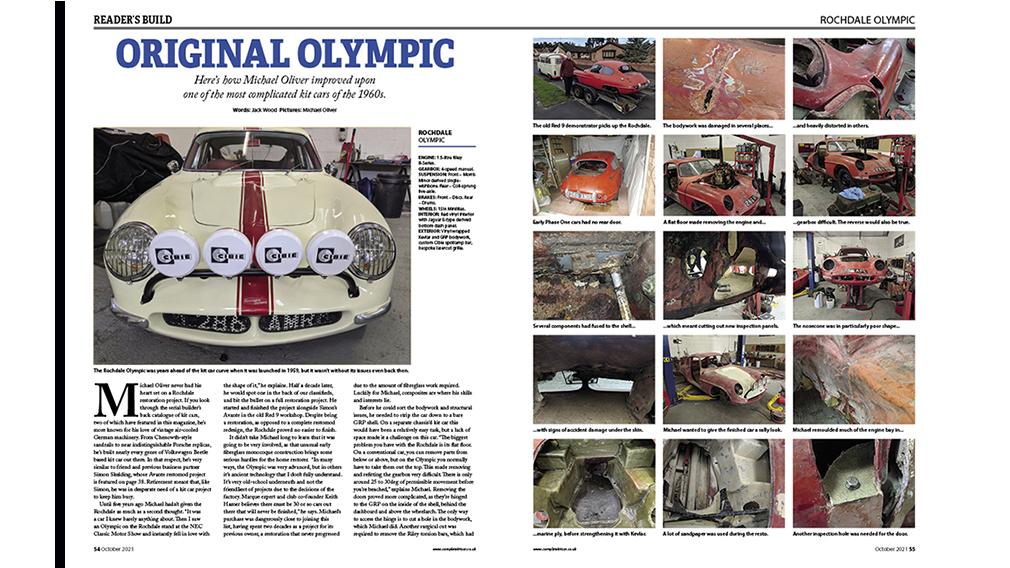 Rochdlae Olympic